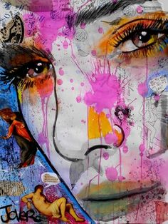 By: Loui Jover