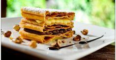 11 receitas com Nutella para adoçar o dia