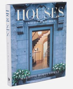 In Houses, inviting readers to consider the many elements that unify a house. Publisher: Harper Design. http://www.zocko.com/z/JEc16