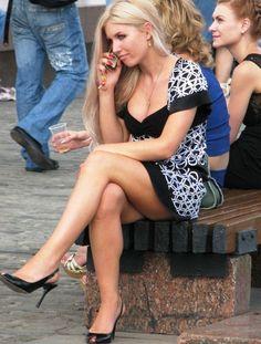 girls being fucked in public