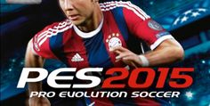 Mario Götze will be cover of PES 2015
