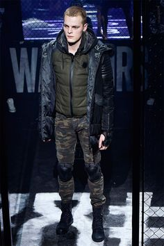 Philipp Plein Fall/Winter 2015 » Fucking Young!
