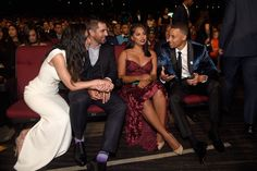 Pin for Later: Ayesha and Stephen Curry Are the Real MVPs of the ESPYs