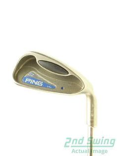 Ping G2 HL Single Iron 5 Iron Steel Stiff Right Blue Dot 38 in