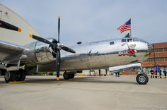 B-29 Doc Gets Certified for Airworthiness!