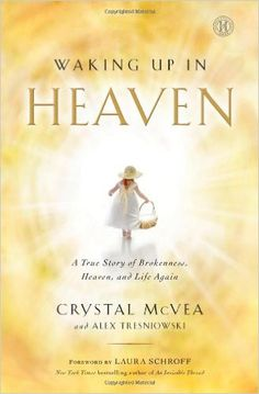 An inspirational memoir of near-death experience, rebirth, divine mercy, and faith from first-time author Crystal Leigh McVea.On December 10, 2009, McVea, a thirty-two-year-old mother of four, went to