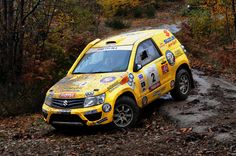 Suzuki Cars, Grand Vitara, Rally Car, Cars And Motorcycles, Offroad, 4x4, Transportation, Automobile, Trucks