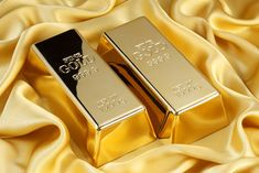 Gold Techniques And Strategies For buying gold bullion Gold Bullion Bars, Bullion Coins, I Love Gold, Gold Reserve, Money Pictures, Money Images, Money Stacks, Gold Money, Gold Aesthetic