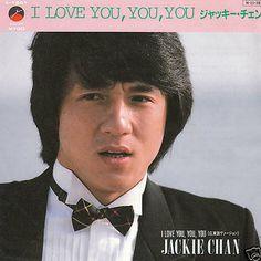 I love you, you, you