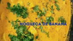 MOQUECA DE BABANAS COM ABACAXI NA CHAPA Palm Oil, Vegetarian Cooking, Hair Iron, Coconut Milk, Veg Recipes, Pine Apple