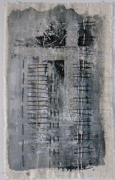 Stitching Textile. @Deidra Brocké Wallace