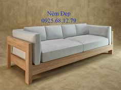Minimalist Living Room Wood is utterly important for your home. Pallet Furniture Daybed, Diy Outdoor Furniture, Pallet Sofa, Outdoor Sofa, Wooden Sofa Set Designs, Living Room Sofa Design, Diy Couch, Wood Sofa, Bed Design