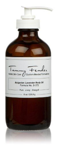 Tammy Fender Bulgarian Lavender Body Oil8 oz * Want to know more, click on the image.