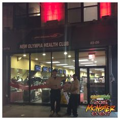 @NaturalVitamins Monster Event gym #TakeOver !!! Natural Vitamins, Olympia, Broadway Shows, New York, Gym, New York City, Training, Nyc, Gymnastics Room