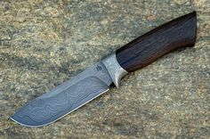 Knives from the workshop of Roman Blaha - Page 7
