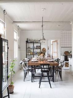 my scandinavian home: Finnish home