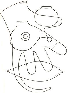 Hand Puppets, Finger Puppets, Puppet Patterns, Puppets, Drawings