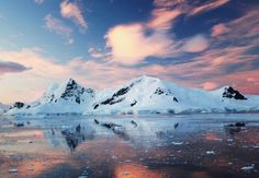 Ultima Thule: Paradise Bay, a stunning historic harbour in Antarctica