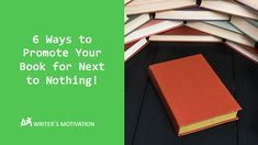 Book promotion process can be quite volatile and unpredictable. It can also get very expensive. So before you set out and promote your book, you will need a set strategy. #bookpromotion #authors #WritingCommunity Authors, Promotion, Writer, Marketing, Motivation, Tips, Books, Libros, Writers
