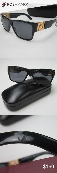 62cfee0b7402 Versace 4296 GB1 81 PlZ Sunglasses  Italy OLI439
