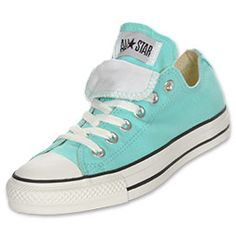 7be2f4ce72c5 Converse Chuck Taylor Ox Double Tongue Women s Shoes....Love Love Love!