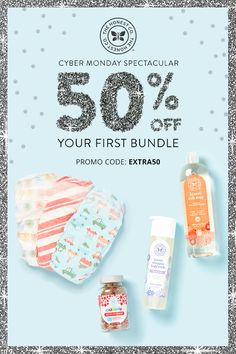 """Eligible for new Honest.com Bundle subscribers only. Limit 1 Promo Code per person/household. Code must be entered in """"Promo Code"""" section at Checkout. Expires at 11:59 p.m. (PT) on 11/30/16. Discount applied before taxes, shipping or surcharges. Valid for up to 2 Bundles purchased in 1 transaction. Can't be applied to previous purchases, Gift Cards, or Gift Bundles. Can't be combined with any other promotion or redeemed for cash, unless required by law. Terms subject to change at any time."""