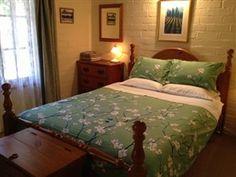 Battunga Bed & Breakfast, Apartments, Watervale, SA www.OzeHols.com.au/1073  #WineHolidays #clarevalley #clarevalleyholidays