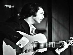 Paco De Lucia Taranta 1974