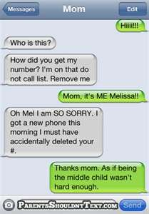 Missy..I would never do this to you (lol)