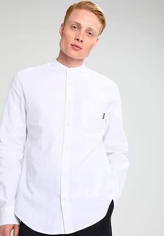 YOURTURN Skjorte - white - Zalando.no