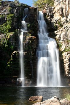 UNESCO World Heritage Site.                                   Cerrado Protected Areas: Chapada dos Veadeiros and Emas National Parks - BRAZIL
