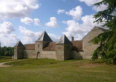 Château de Bondaroy►►http://www.frenchchateau.net/chateaux-of-centre/manoir-de-la-taille.html?i=p