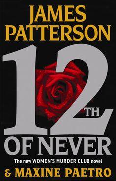 James Patterson's Book
