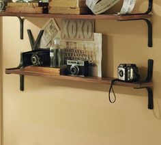 1000 Images About Home Shelves Wall Amp Display On