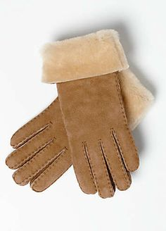 JUST Sheepskin Gloves