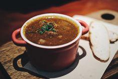 Best Lentil Soup Recipe, Vegetarian Lentil Soup, Easy Vegetarian Dinner, Pork Stew, Lasagna Soup, Best Dishes, Soups And Stews, Tofu, Ethnic Recipes