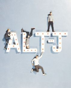 Alt-J great album! http://www.youtube.com/watch?v=EAC9Ecf1Xgclist=PLeBlyY_6Ks-oQTB8cObGdn_v9svy9AWQt