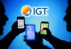 IGT запускает новое приложение Aurora solution.  Поставщик гемблинговых решений и оборудования, компания International Game Technology (IGT), улучшает свое предложение услуг запуском нового продукта, тем самым стимулируя рост лотерейного сектора игорного бизнеса.