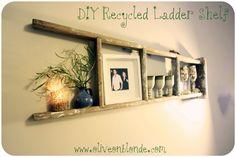 Google Image Result for http://oliveonblonde.files.wordpress.com/2012/08/olive-on-blonde-recycled-ladder-shelf.jpg