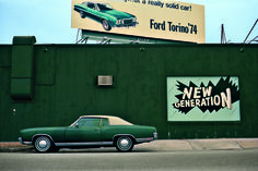 William Eggleston 1974 Los Alamos series-ford-torino-web.jpg (2000×1337)