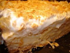 Sweets Cake, Arabic Food, Kaja, Smoothies, Bakery, Deserts, Dessert Recipes, Pie, Snacks