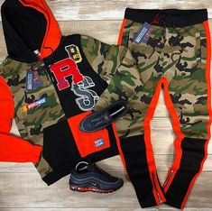 Swag Outfits Men, Trendy Outfits, Summer Outfits, Cute Outfits, Tomboy Fashion, Dope Fashion, Mens Fashion, Fashion Outfits, Estilo Tomboy