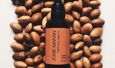 What's The Difference Between Shea & Argan Oil? What 14 Types Of Beauty Oil Can Do For Your Skin & Hair