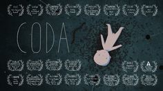Coda  A lost soul stumbles drunken through the city. In a park, Death finds him and shows him many things.