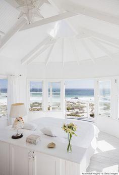Beautiful beach cottage