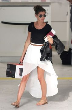 may i please take all of her clothes and put them in my closet! i love her style. Eleanor Jane Calder, everyone :)