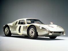 #Porsche 904 Carrera GTS '1963–64