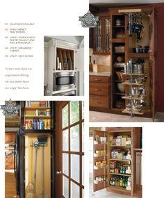 Kitchens for Less - Diamond Kitchen Cabinets drop zone | KITCHEN ...