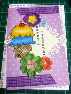 Scrapping with LUV: Unity FWF and Monthly Challenge -25 July