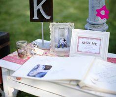 Libros firmas para bodas #boda#librodefirmas #ideas
